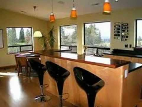 Home Bar Ideas And Tips How To Setup A Home Bar Youtube