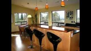 Home Bar Ideas And Tips - How To Setup A Home Bar