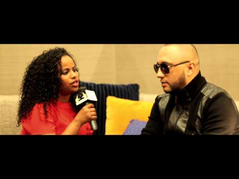 Exclusive Interview with the #1 Latin DJ in NYC! Alex Sensation