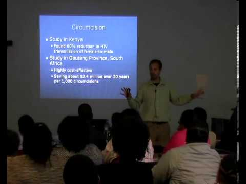 Basic Course in HIV - Prevention of HIV | Center for AIDS Research