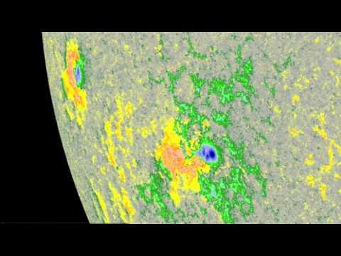 3MIN News December 9, 2013: Dune Shift, Brazil Landslide, Spaceweather