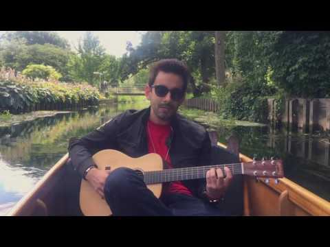 Bilal Khan - Save Me (Boat Sessions)