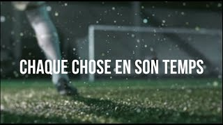 Chaque chose en son temps (learn english for french)