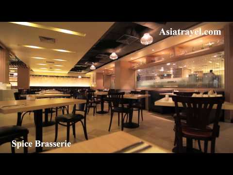 Parkroyal on Kitchener Road, Singapore - Hotel Overview by Asiatravel.com