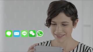iPin .. جهاز بسيط يحول هاتف الآيفون إلى أداة قياس احترافية