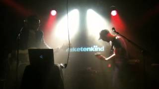 Raketenkind // LIVE // Magnet Club (Berlin)
