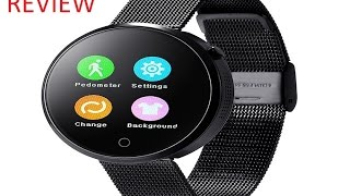 Lemfo DM360 Smart Watch - Moto 360 Clone Review(Review of the Lemfo DM360 Smart Watch - Moto 360 Clone Check it out on Amazon HERE http://amzn.to/1T51Ixm Features Professional Heart Rate Monitoring ..., 2016-03-01T03:48:29.000Z)