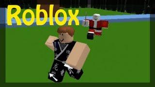 Roblox voracious games-Round 2-Ep 1