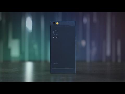 Nextbit Robin — «облачный» смартфон. От Razer? За $160?
