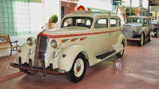 National Automobile Museum 1931 to 1940