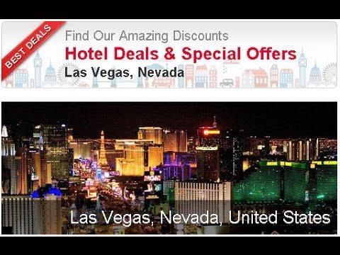Cheap Hotels Las Vegas