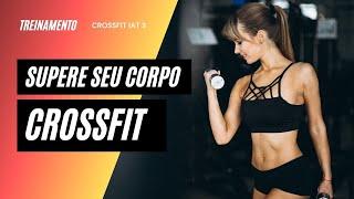 Espaço CrossFit IAT3