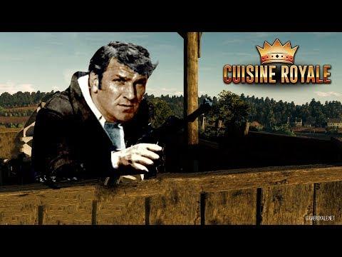 Cuisine Royale - Ruska Battleroyale igra u punom sjaju