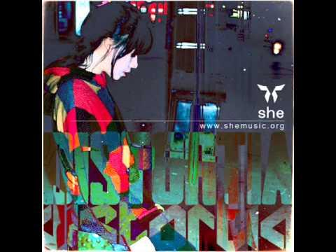 she - Distortia [Free Download]