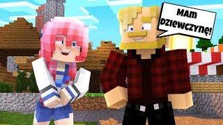 PSYCHOFANKA ZOSTAŁA MOJĄ DZIEWCZYNĄ? l Minecraft BlockBurg