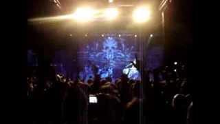 Lordi - Hard Rock Hallelujah - Live Milano - 22/11/2010