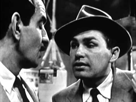 """Suspense (1949): """"(The) Blue Panther"""" starring Michael Strong"""