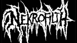 Nekrofilth - Nothing (Negative Approach Cover)