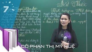 Ngữ văn 12: Đât nước của Nguyễn Khoa Điềm  | HỌC247