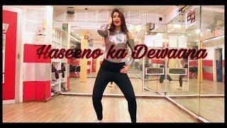Haseeno Ka Deewana  Kaabil  Hrithik Roshan, Urvashi Rautela Video Song  Raftaar   Dance