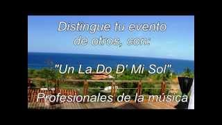 "Ensamble Musical ""Un La Do D"