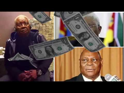 Moçambique onde Vai a riqueza - Tem que Assitir!!!
