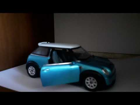 Review on the car Mini Cooper