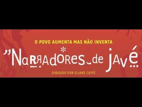 NARRADORES DE JAVÉ, DIREÇÃO DE ELIANE CAFFÉ (2003)