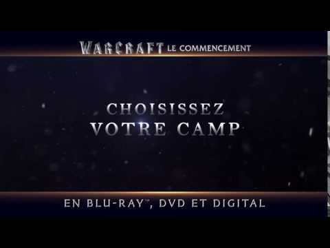 Warcraft le commencement - spot 15s streaming vf