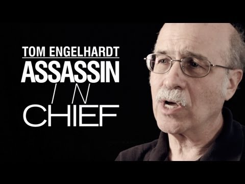Tom Engelhardt: How did the US President Become the Assassin-in-Chief?