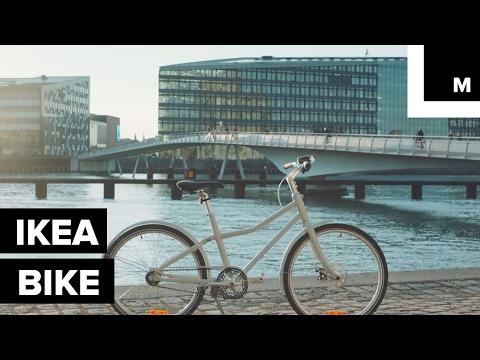 IKEA urban bike