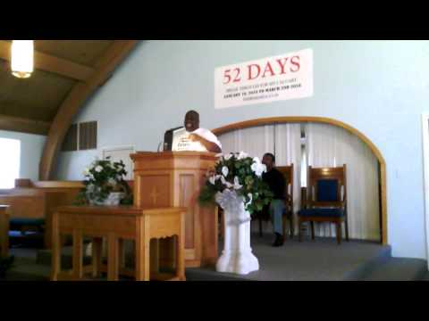 Rev. Ray A. Huff- Love On Two Way Street