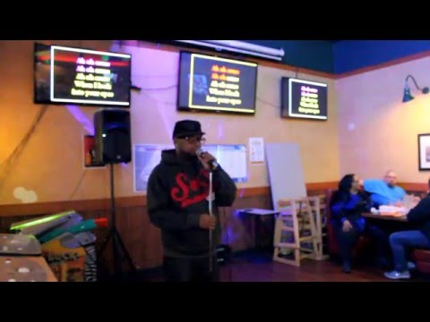 Karaoke version of Senorita by Justin Timberlake