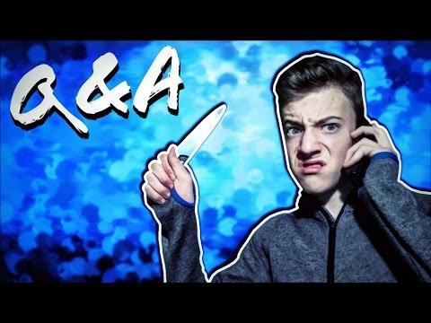 HAKOVAN KANAL?! | Q&A #4