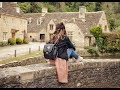 ENGLAND ROAD TRIP WITH MY GIRLS | PART ONE