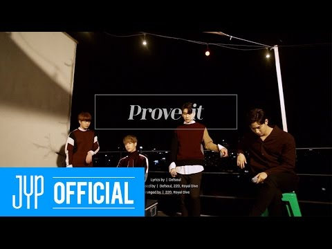[GOT the Stage] 3. Prove It
