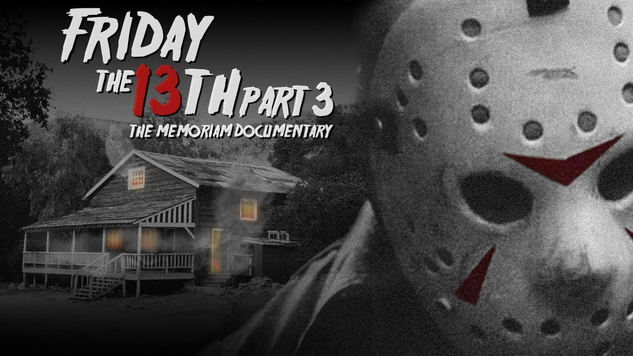 friday the 13th part 3 full movie free download