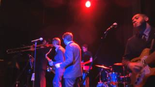 Soweto - Live at Sala Upload, Barcelona (2013-02-09)