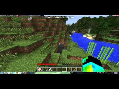 Minecraft Prezivljavanje ep.2 [Srpski Gameplay] Serbia Gaming