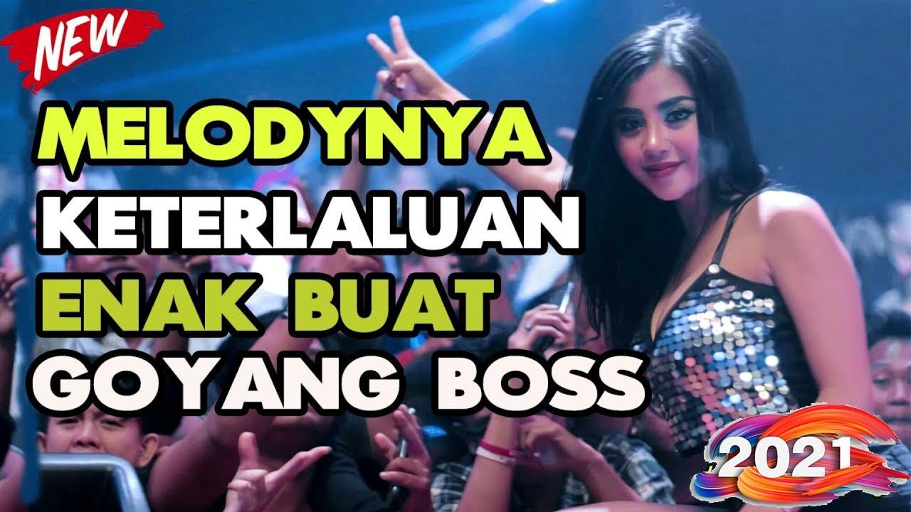 DJ Viral Musiknya Anjay Enak Banget Buat Goyang Sumpah