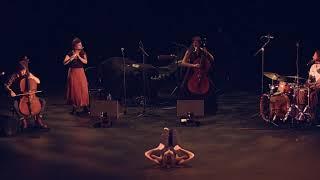 La Nonnette - Live au Théâtre des Mazades le 11 Juin 2019 (Djenavi feat Alice BACHY)