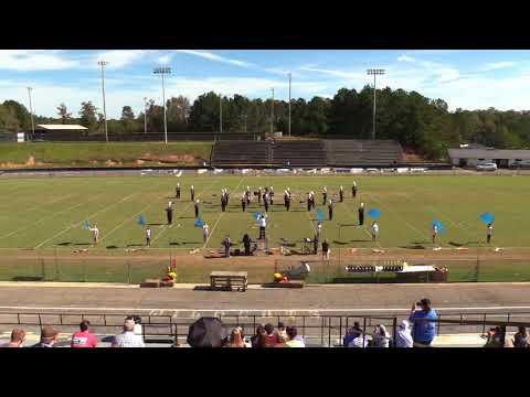 Winterboro High School (AL) (10/21/2017)