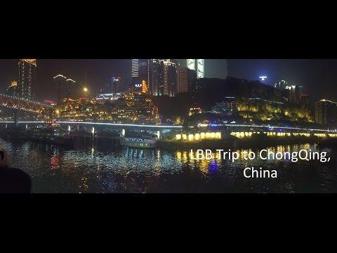 Boon Lay Secondary School LBB Trip to ChongQing, China