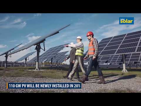 Intersolar Europe 2018 Preview