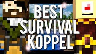 Minecraft: Best survival koppel S02 - The Kingdo? (DEEL 8)