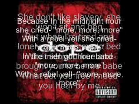 Billy Idol - Rebel Yell Lyrics and Free YouTube Music Videos