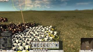 Total War Rome 2 - Qin Unit pack beta