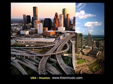 USA   Houston