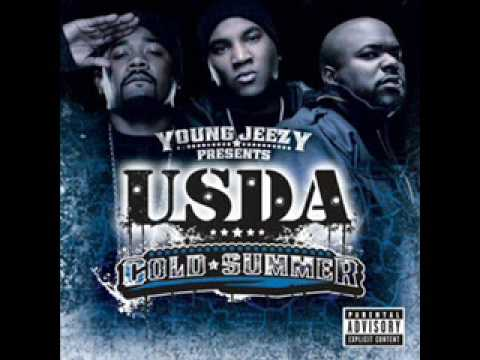 Usda ft. Young Jeezy - check