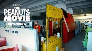 The Peanuts Movie | The Peanut Gallery [HD] | FOX Family